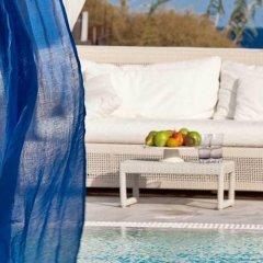 Отель La Maison Private Villa Греция, Остров Санторини - отзывы, цены и фото номеров - забронировать отель La Maison Private Villa онлайн бассейн