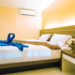 Отель The Shades Boutique Hotel Patong Phuket Таиланд, Патонг - отзывы, цены и фото номеров - забронировать отель The Shades Boutique Hotel Patong Phuket онлайн комната для гостей фото 4