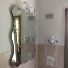 Отель Dimora Naviglio B&B Италия, Доло - отзывы, цены и фото номеров - забронировать отель Dimora Naviglio B&B онлайн ванная фото 2