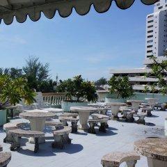 Lamai Hotel пляж