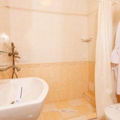 Бутик Отель Калифорния Одесса ванная