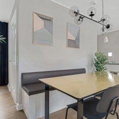 Отель Rosenborg Hotel Apartments Дания, Копенгаген - отзывы, цены и фото номеров - забронировать отель Rosenborg Hotel Apartments онлайн питание