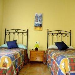 Отель Mirador de Ovio Otero V комната для гостей фото 5