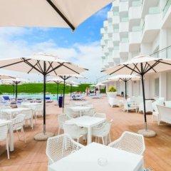 Отель Praia Norte бассейн