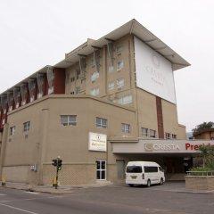 Отель Cresta President Габороне