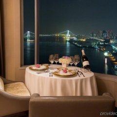 Отель Intercontinental Tokyo Bay Токио в номере