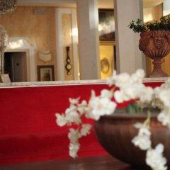 Отель Bellavista Terme Монтегротто-Терме помещение для мероприятий фото 2