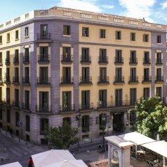 Radisson Blu Hotel, Madrid Prado фото 8