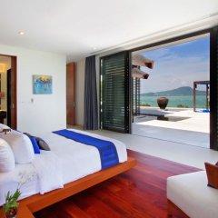 Отель Villa Padma фото 25