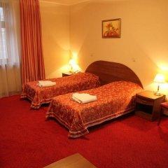Гостиница Союз комната для гостей фото 3