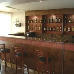 Hotel Vice Rei гостиничный бар