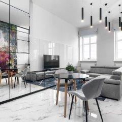 Отель RentPlanet - Apartamenty Ruska Вроцлав комната для гостей фото 2