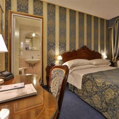 Отель Albergo San Marco комната для гостей фото 5