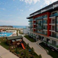 Ulu Resort Hotel - All Inclusive бассейн фото 2