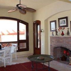 Отель Beachfront El Gouna Villa with Pool - Sabina Y144 комната для гостей