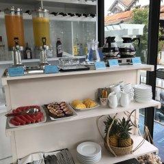 Отель Santa Villa Hoi An питание фото 2