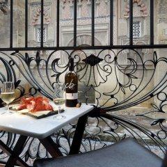 Отель Eurostars Conquistador Испания, Кордова - 1 отзыв об отеле, цены и фото номеров - забронировать отель Eurostars Conquistador онлайн балкон