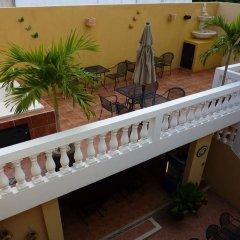 Hotel Del Peregrino сауна