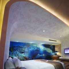 Отель TEGOO Сямынь комната для гостей