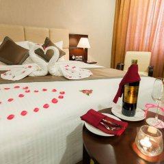 Muong Thanh Hanoi Centre Hotel в номере фото 2