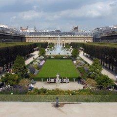 Апартаменты Luxury Apartment Paris Louvre фото 2