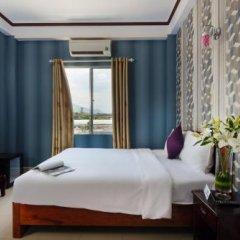 Отель Oressund Hotel Вьетнам, Нячанг - отзывы, цены и фото номеров - забронировать отель Oressund Hotel онлайн комната для гостей