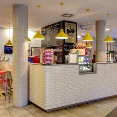 Отель MEININGER Hotel Wien Downtown Franz Австрия, Вена - 5 отзывов об отеле, цены и фото номеров - забронировать отель MEININGER Hotel Wien Downtown Franz онлайн детские мероприятия фото 6