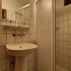 Cave Hotel Saksagan Турция, Гёреме - отзывы, цены и фото номеров - забронировать отель Cave Hotel Saksagan онлайн ванная фото 2