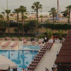 A11 Hotel Obaköy детские мероприятия