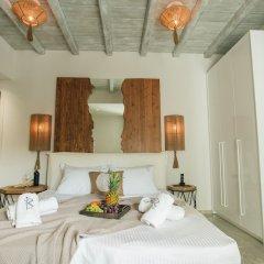 Отель Blue Carpet Luxury Suites Греция, Ханиотис - отзывы, цены и фото номеров - забронировать отель Blue Carpet Luxury Suites онлайн комната для гостей