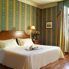 Отель Sina Bernini Bristol Италия, Рим - 1 отзыв об отеле, цены и фото номеров - забронировать отель Sina Bernini Bristol онлайн в номере