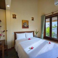 Отель Chez Xuan Boutique House сейф в номере