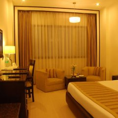 Отель Shanti Palace Индия, Нью-Дели - отзывы, цены и фото номеров - забронировать отель Shanti Palace онлайн комната для гостей фото 5