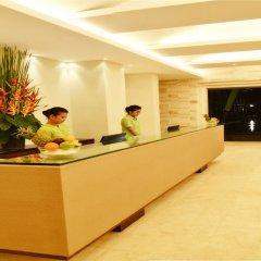 Отель Grand Whiz Nusa Dua Бали интерьер отеля фото 2