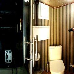 Ayder Elizan Hotel удобства в номере