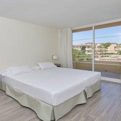 Отель Prinsotel la Pineda комната для гостей