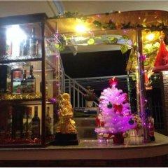 Отель Hana Resort & Bungalow гостиничный бар