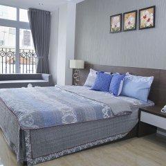 Апартаменты Sunny Serviced Apartment комната для гостей фото 3
