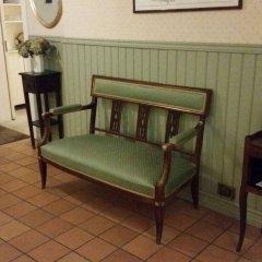 Отель Lilla Hotellet Швеция, Лунд - отзывы, цены и фото номеров - забронировать отель Lilla Hotellet онлайн удобства в номере фото 2