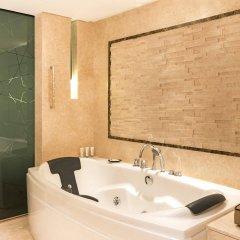 Le Meridien Dubai Hotel & Conference Centre спа