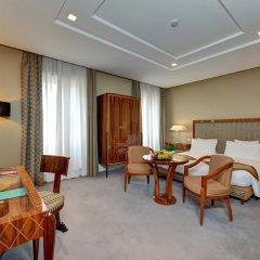 Отель Grand Hotel Via Veneto Италия, Рим - 4 отзыва об отеле, цены и фото номеров - забронировать отель Grand Hotel Via Veneto онлайн комната для гостей
