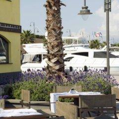 Отель Marina Place Resort Генуя питание