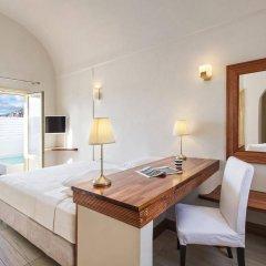 Отель Meltemi Village комната для гостей фото 4