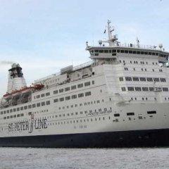 Гостиница Princess Anastasia Cruise Ship в Сочи отзывы, цены и фото номеров - забронировать гостиницу Princess Anastasia Cruise Ship онлайн фото 29
