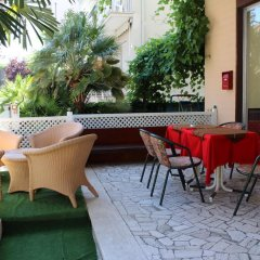 Отель MALVINA Римини фото 2