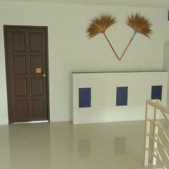 Отель But Different Phuket Guesthouse интерьер отеля фото 2