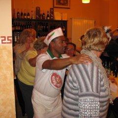 Отель Residence Ristorante Piper Италия, Монтезильвано - отзывы, цены и фото номеров - забронировать отель Residence Ristorante Piper онлайн гостиничный бар