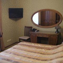 Гостиница Zolotoy Fazan Николаев комната для гостей фото 2