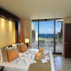 Отель Paradisus by Meliá Cancun - All Inclusive Мексика, Канкун - 8 отзывов об отеле, цены и фото номеров - забронировать отель Paradisus by Meliá Cancun - All Inclusive онлайн комната для гостей