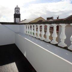Отель Ponta Delgada Flats Понта-Делгада балкон